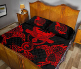 Viking Quilt Set HNQVK0025