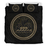 Viking Bedding Set HNBVK0079