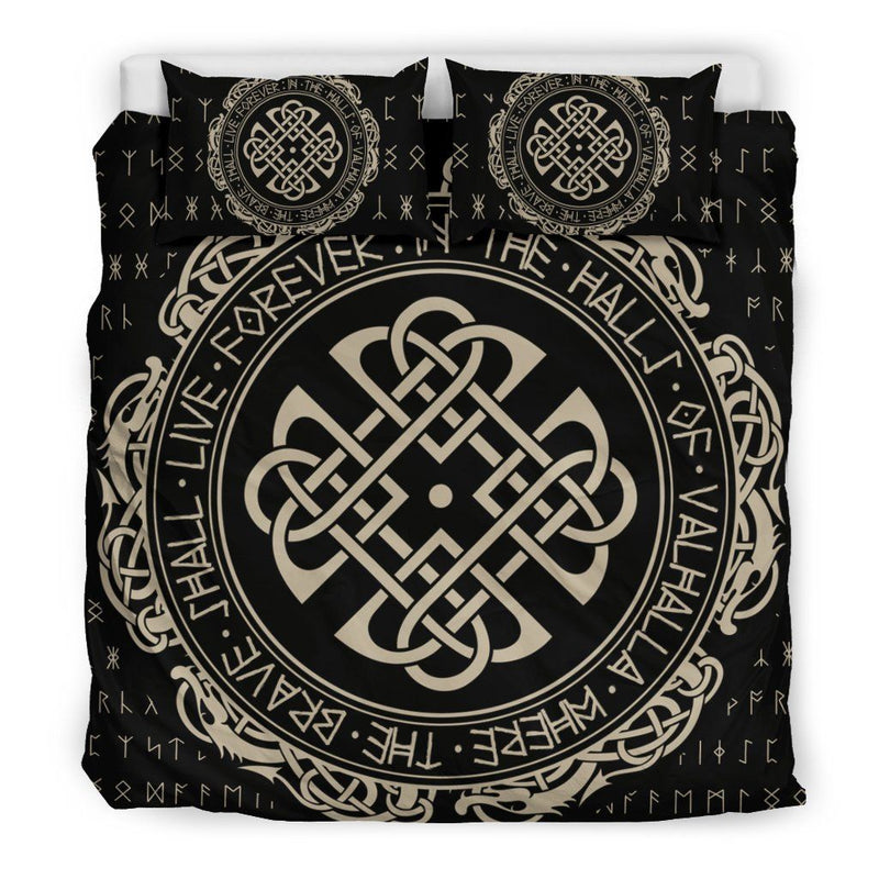 Viking Bedding Set HNBVK0071