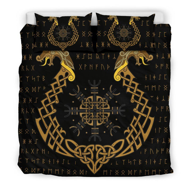 Viking Bedding Set HNBVK0081