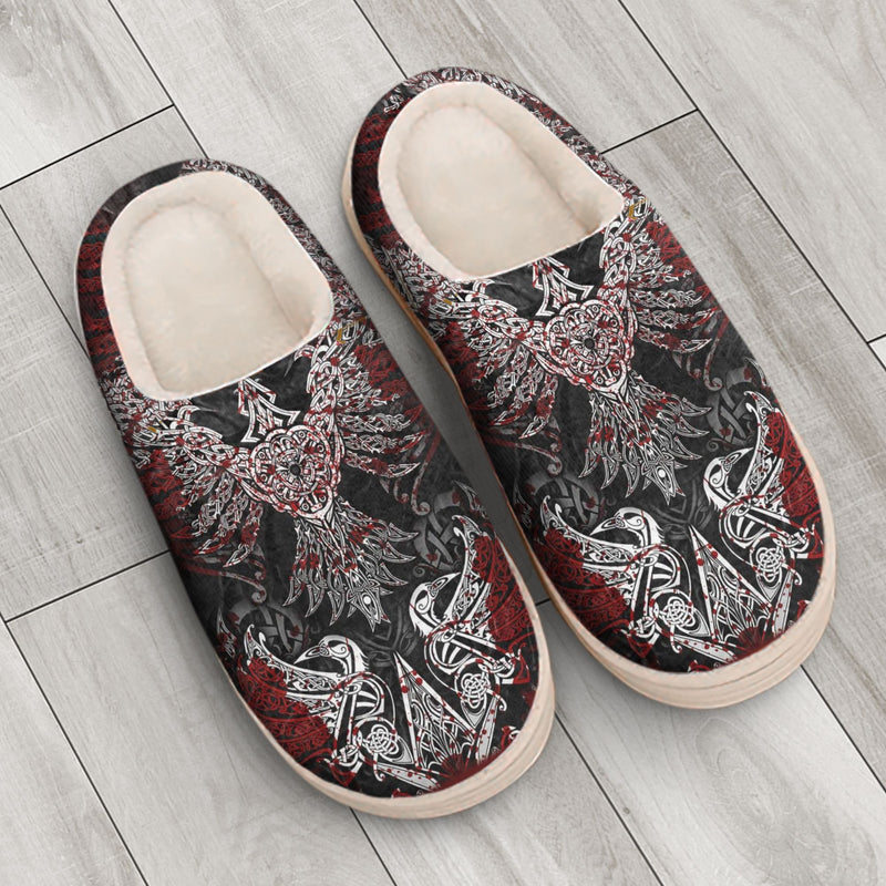 Viking Slippers - NTCSL0498