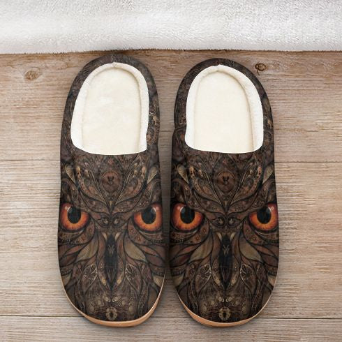 Viking Slippers - NTCSL0501