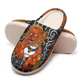 Viking Slippers - NTCSL0525