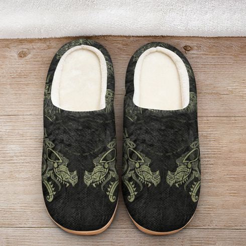Viking Slippers - NTCSL0538