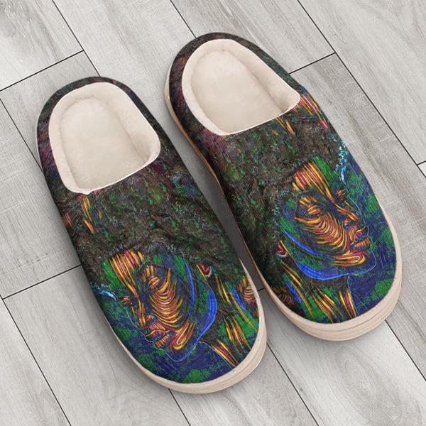 Viking Slippers - NTCSL0546