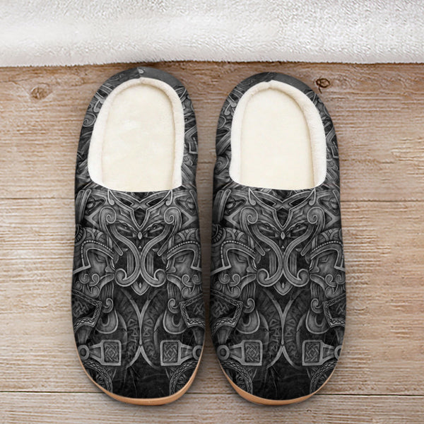 Viking Slippers - NTCSL0547