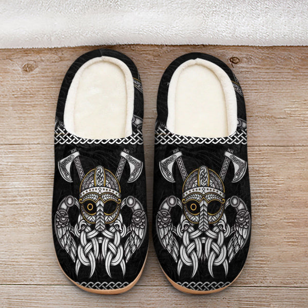 Viking Slippers - NTCSL0549