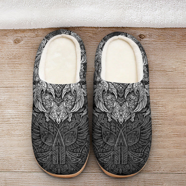Viking Slippers - NTCSL0552