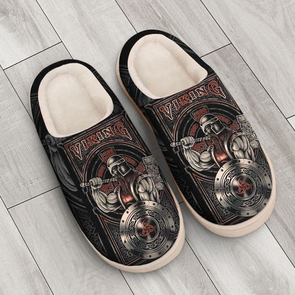 Viking Slippers - TCSL0018