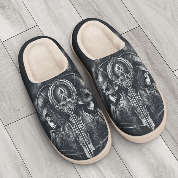 Viking Slippers - TCSL0022