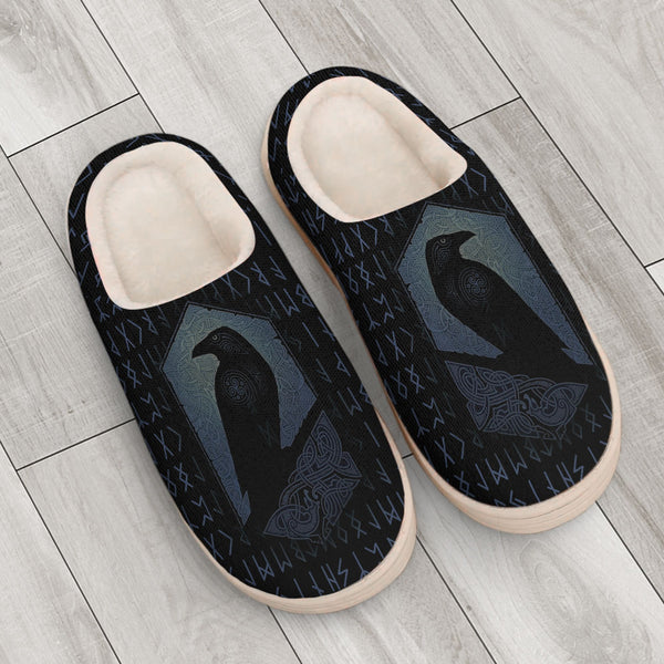 Viking Slippers - TCSL0020