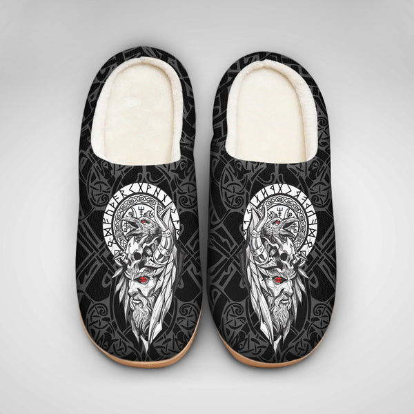 Viking Slippers - TCSL0024