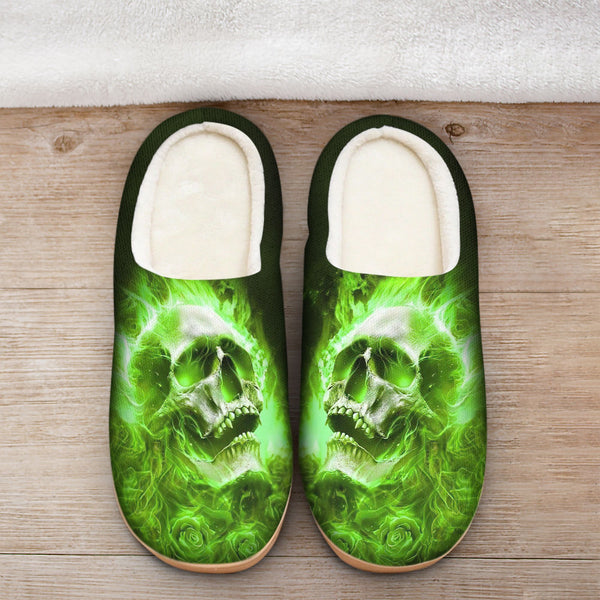 Viking Slippers - TCSL0025