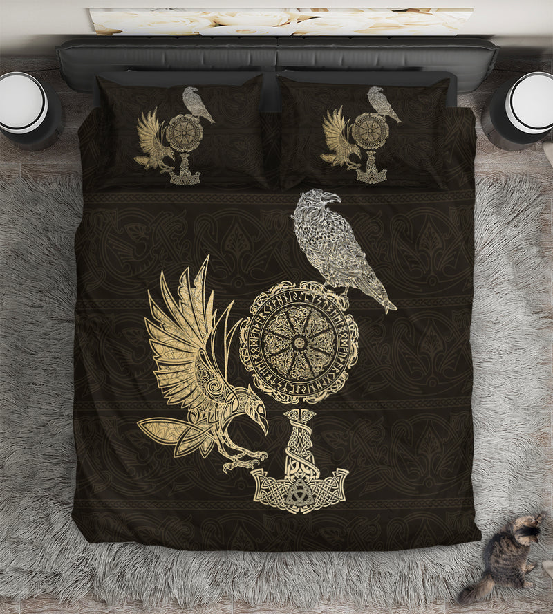 Viking Bedding Set - TQBD0001