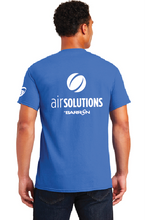 Load image into Gallery viewer, Air Solutions - Ultra Cotton® 100% Cotton T-Shirt