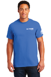 Air Solutions - Ultra Cotton® 100% Cotton T-Shirt