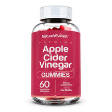 Load image into Gallery viewer, Apple Cider Vinegar Gummies