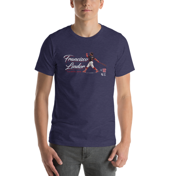 Francisco Lindor Big Fly T-Shirt