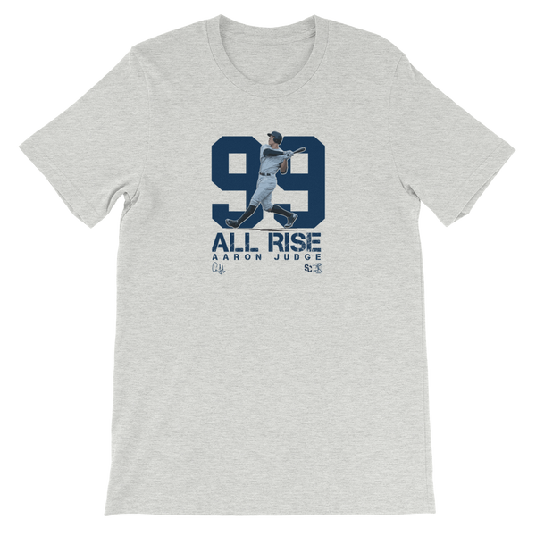 Aaron Judge All Rise T-Shirt