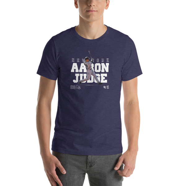 Aaron Judge Moonshot T-Shirt
