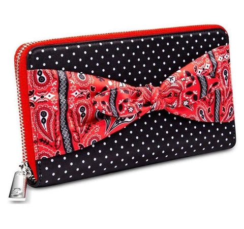 Rockabilly Wallet