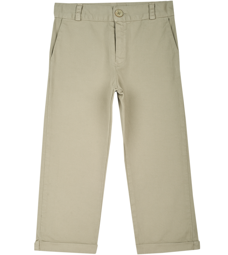 Boy - Nicola Cotton skinny trousers
