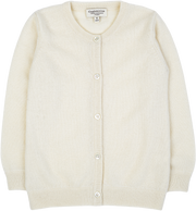Girl - Sofi 100% Cashmere Everyday Cardigan 2 to 6 Years