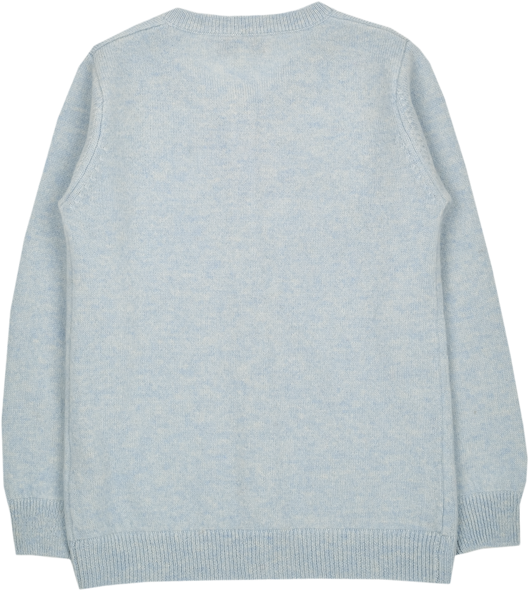 Girl - Sofi 100% Cashmere Everyday Cardigan 8 to 12 Years