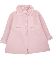 Girl - 31LFCTS4C Cashmere Coat