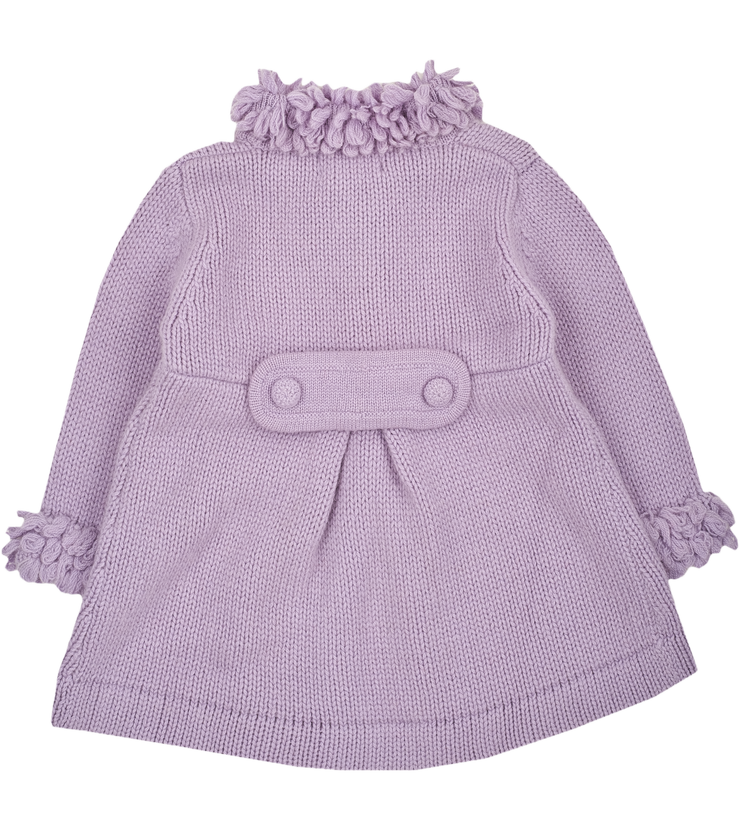 Baby Girl - 31LFCTS4C Cashmere Coat