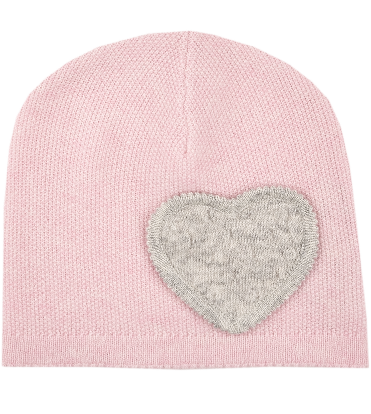 Girl - Maya 100% Cashmere Hat