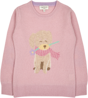 Girl - Paseo Cashmere Jumper