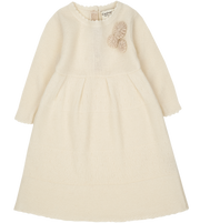 Baby Girl - Clara Cashmere Midi Dress