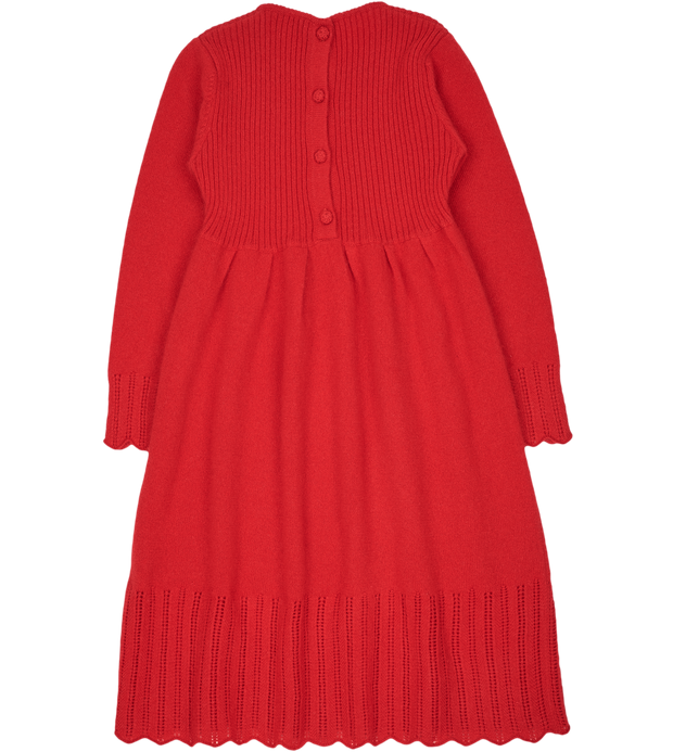 Girl - Carol Cashmere Midi Dress
