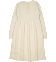 Girl - Carol 100% Cashmere Midi Dress