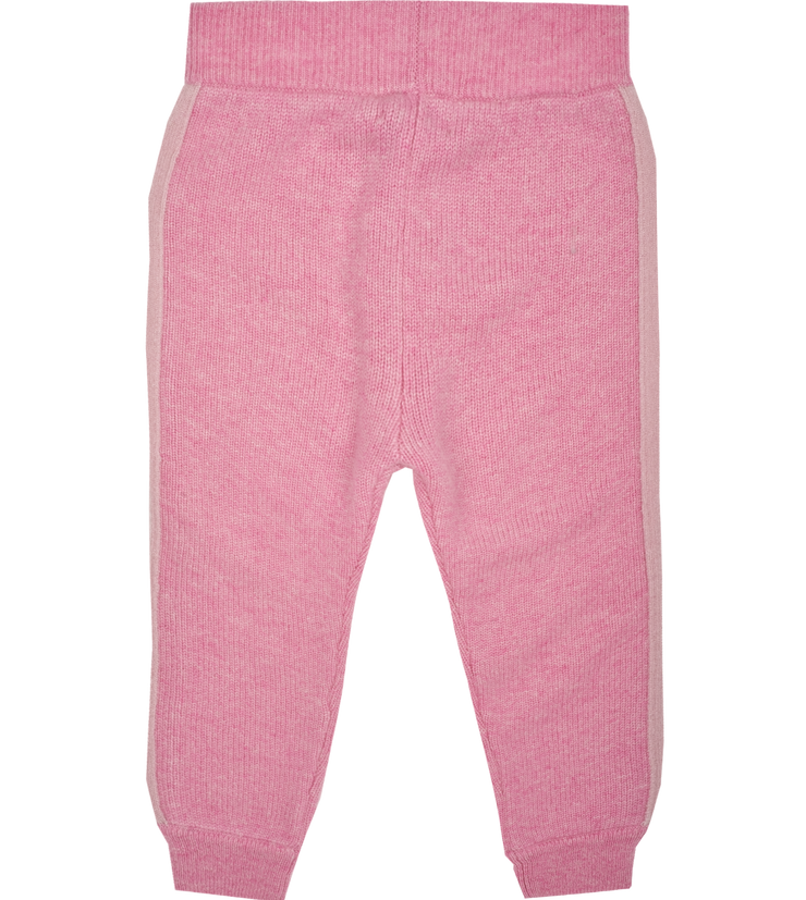 Baby Girl - Eleonora 100% Cashmere Joggers