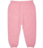 Baby Girl - Finley Cashmere Joggers