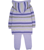 Girl - LFCOMHR239 Cashmere Set