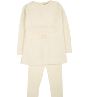 Girl - LFCOMF29B Cashmere Set