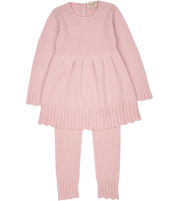 Girl - Victoria Cashmere Set