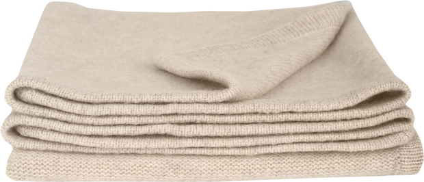 Baby Boy - Cruz Cashmere Plain Blanket