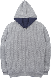 Mens - Jacob Cashmere Cardigan