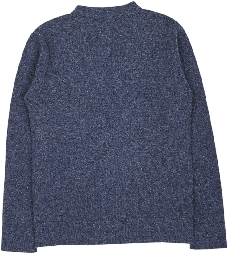 Boy - Round neck Cashmere Jumper