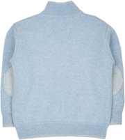 Boy - Leon Cashmere High Neck jumper