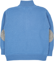 Boy - Sebastian Cashmere High Neck Jumper