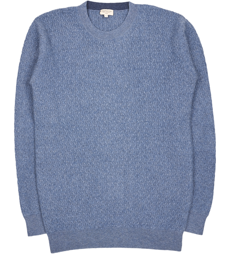 Mens - Harry Cashmere Jumper