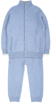 Boy - Claudio Cashmere Set