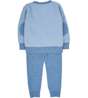 Boy - 31LMSETS5 Cashmere Set