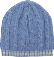Baby Unisex - Quinn Cashmere Cable Knit Hat