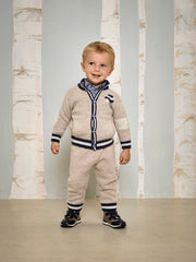 Baby Boy - Lorenzo 100% Cashmere Trousers